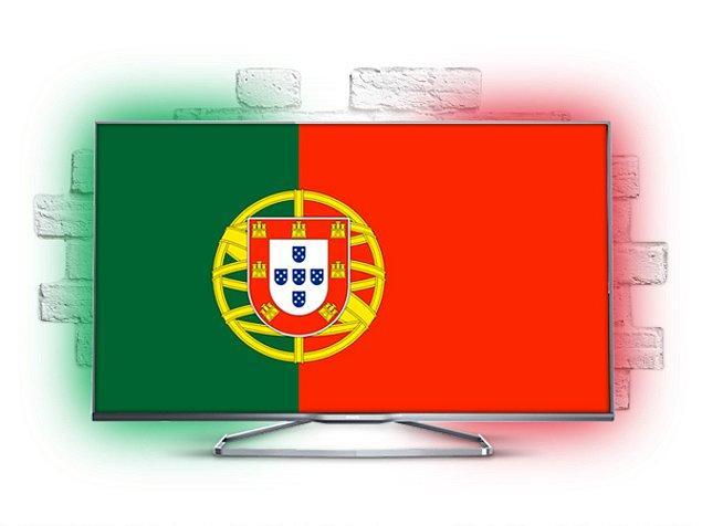 """""""Portekiz"""""""