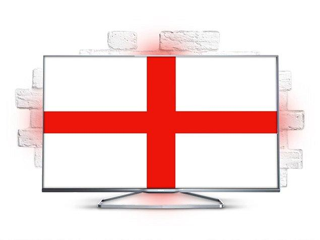 """İngiltere"""