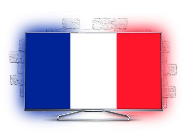 """Fransa"""