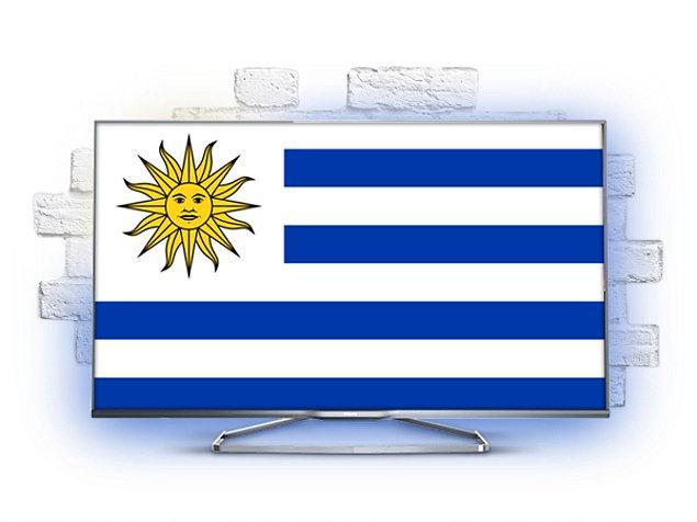 """Uruguay"""