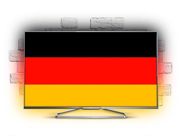 """Almanya"""