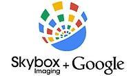 Google, Uydu Şirketi Skybox Imaging'i Satın Aldı