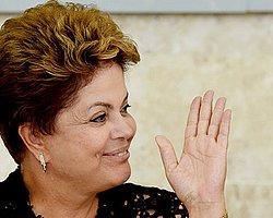 Brezilya Lideri: Dünya Kupası'na Hazırız