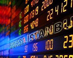 IŞİD Girdi, Borsa Sert Kayıpta