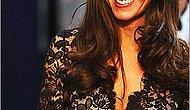 Cambridge Düşesi Kate Middleton ve Zarif Modası