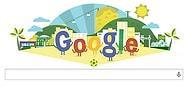"""Google'den """"Dünya Kupası"""" İçin Doodle"""