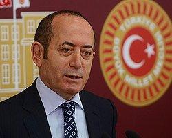 CHP Erdoğan Hakkındaki Gensoru Önergesini Geri Çekti