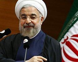 İran: 'Teröristlere Karşı Irak'ın Yanındayız'
