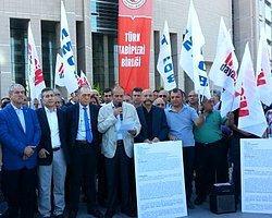 Taksim Dayanışması Gezi'yi Savunuyor