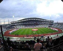 Beşiktaş Yine Olimpiyat Yollarında