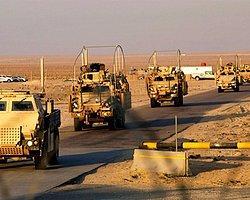 Irak Ordusu IŞİD'e Karşı Savaşmak Üzere Kamyonlarla Asker Topluyor
