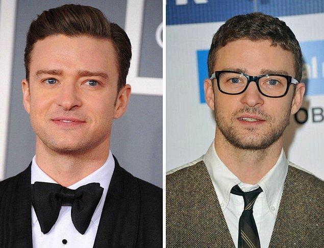 13. Justin Timberlake