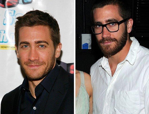 14. Jake Gyllenhaal