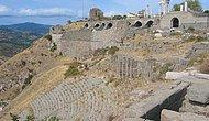 Bursa ve Bergama Dünya Miras Listesi'ne Aday