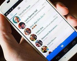 Facebook Messenger'a Anlık Video Özelliği Eklendi