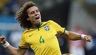 David Luiz PSG'de