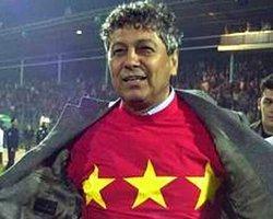 """''Lucescu %99.9 Galatasaray'da"""""""
