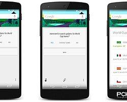 Google'dan Android Sürümleri İçin Büyük İpucu