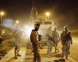 Tikrit'te Baasçılara Baskın