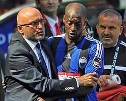 Beşiktaş'tan Edinho Açıklaması