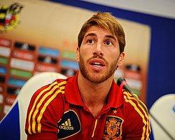 """Ramos: """"Tek Suçlu Casillas Değil"""""""