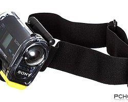 Sony Action Cam Teknik Detayları