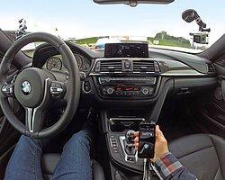 GoPro Kameraları Artık BMW'lere Entegre Edilebilecek