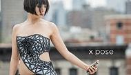 Paylaştıkça Dekolteyi Arttıran Giyilebilir Teknoloji - X.Pose