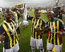Fenerbahçe'ye 15 Milyon Euro'luk Müthiş Teklif