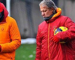 Galatasaray'da Mancini'den Tugay'da Ayrıldı