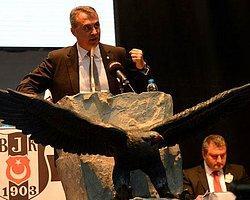 Beşiktaş'ta Mali Problemler Çözülüyor