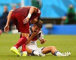 """Müller: """"Umarım Aptal Gibi Gözükmemişimdir"""""""