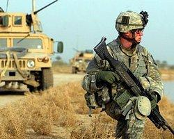 ABD'den Irak'a 275 Asker