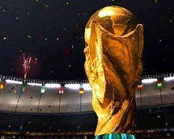 Dünya Kupası'na Katılan Ülkeler Futbol Yerine Başka Alanlarda Mücadele Etselerdi...
