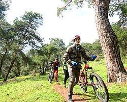 İstanbul da Bisikletinizi alıp takılabileceğini ve eğitim alabileceğiniz en iyi 5 mekan