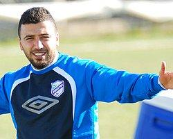 Trabzonspor Anıl Taşdemir'i Transfer Etti