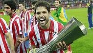 """Diego Ribas: """"Çok Önemli Bir Kulübe Geldim"""""""