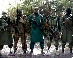 Nijerya'da Maç İzleyenlere Bombalı Saldırı