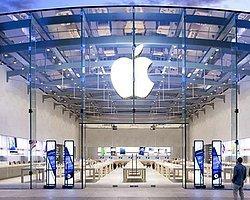 Apple'ın Çevrimiçi Mağazası Kapandı