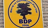 Elazığ'da BDP Yöneticilerinin de Bulunduğu 5 Kişiye Tutuklama