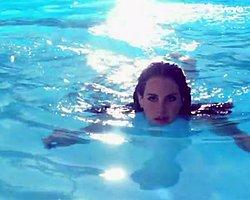 Lana Del Rey'den Yeni Video: 'Shades Of Cool'