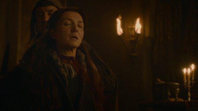 7. Catelyn Stark