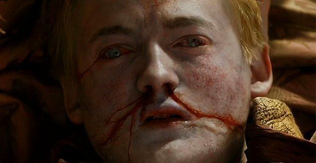 8. Joffrey Baratheon