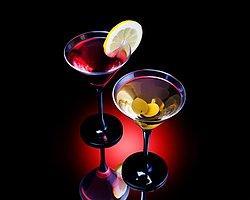 Alkol Yasağı AVM'lere Sıçrıyor