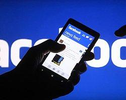 Facebook Üzerinden İnternet Kullanıcılarını Dinliyorlar!