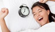 Sabahları daha erken kalkmanın 7 yolu