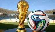 Dünya Kupası, İlk Haftasında 1 Milyon Kişiyi İnternete Çekti