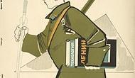 Sovyetler Zamanından Din Karşıtı 13 Propaganda Afişi