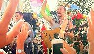 Coldplay'den Yeni Video Klip: 'A Sky Full Of Stars'
