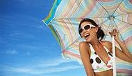 Yaz Aylarını Dümene Getirmek İçin Bilmeniz Gereken 7 Püf Noktası